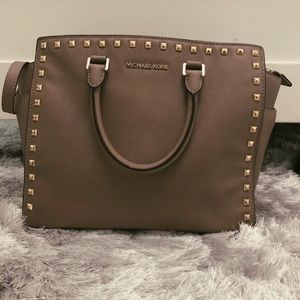Michael Kors Tote Bag